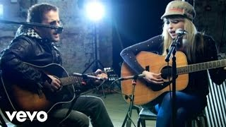 The Ting Tings - Great DJ (Acoustic Version At The Islington Mill)