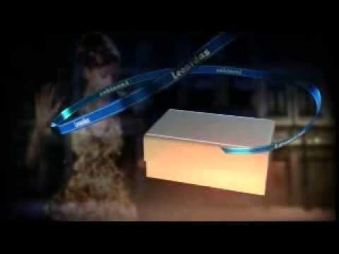 Vidéo PUB TV leonidas