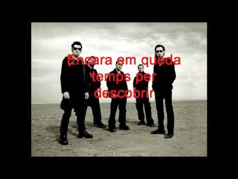 Corren - Gossos & Macaco Lyrics HD