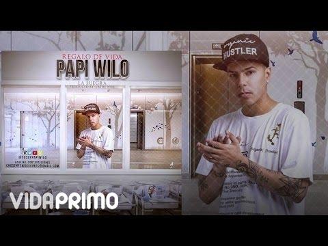 regalo de vida (suegra)-papi wilo -letra
