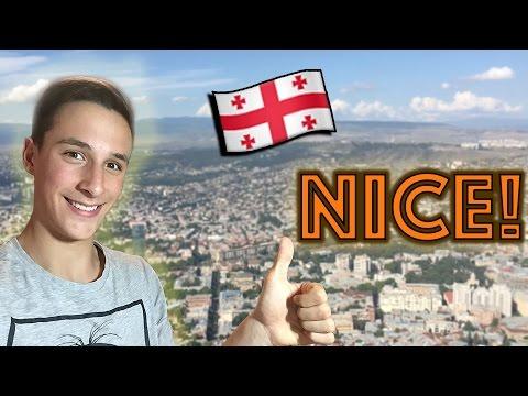 Best Time EVER | Tbilisi, Georgia | Vlog