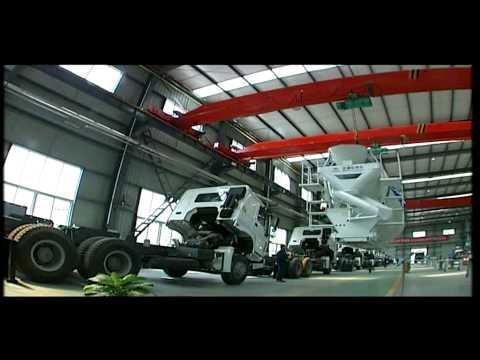 Yutong heavy industries