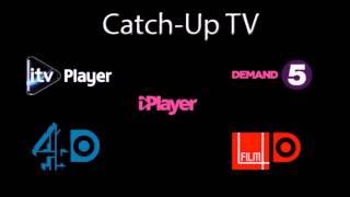 Atdhe Net Watch TV