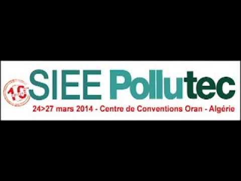 SIEE Pollutec Algérie 2013 - Témoignages 1/...
