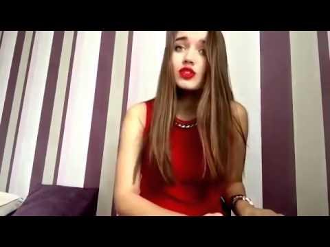 Дерзкая девушка видео