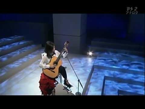 Tears in Heaven ティアーズ・イン・ヘブン - Kaori Muraji 村治佳織