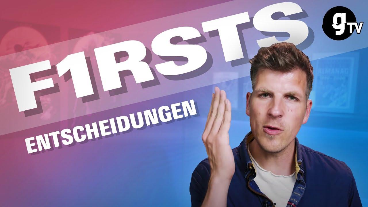 Download Schwere Entscheidungen in Videospielen - wer hat es erfunden?   FIRSTS #08 mit David Hain - gTV