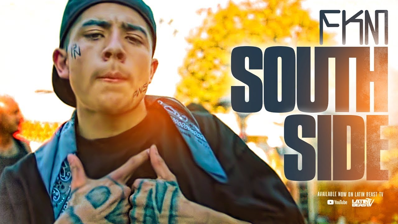 FKM – SouthSide (Official Music Video)