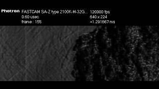 Start Video SAZ M 120kfps 5