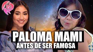 Paloma Mami  Antes De Que Fuera Famosa  FingÍas