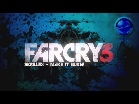 Far Cry 3 Dubstep - Skrillex(Make It Bun Dem) - HQ