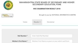 10th SSC Results 2018 Maharashtra Board  Date Declared