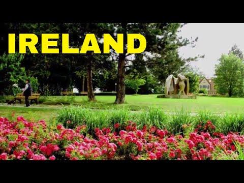 Ireland tour #dublin