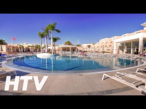 SBH Monica Beach Resort En Costa Calma