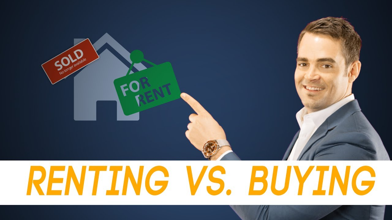 renting versus buying a home conclusion It's almost always better to buy a home than to rent  rent vs buy conclusion buying net at long last we can finally start to really compare renting vs buying.