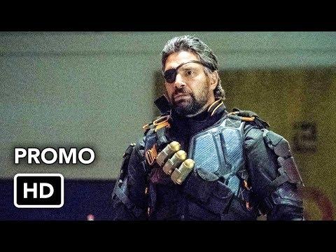 "Arrow 6x05 Promo ""Deathstroke Returns"" (HD) Season 6 Episode 5 Promo"