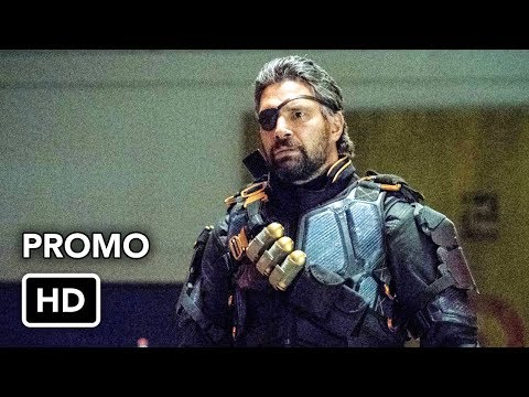 "Arrow 6x05 Promo ""Deathstroke Returns"" (HD) Season 6 Episode 5 Promo"