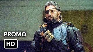 Arrow 6x05 Promo Deathstroke Returns HD Season 6 Episode 5 Promo