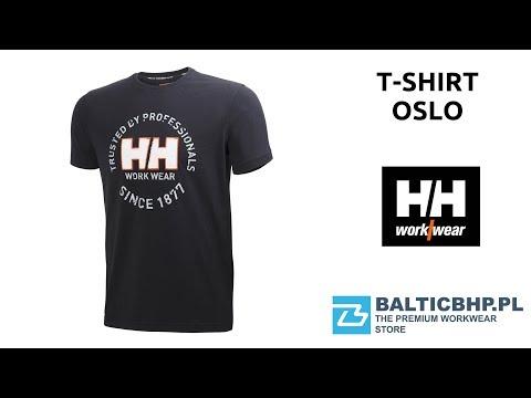 Helly Hansen Workwear Oslo T-Shirt 79252