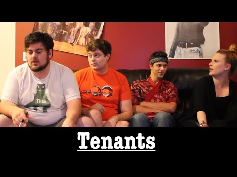 Tenants (Web Series) Season 1 Episode 3:  The Agreement