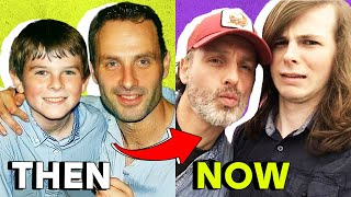 Baixar The Walking Dead: Where Are The Former Members Now | ⭐OSSA