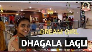 Dhagala Lagali - Dream Girl | Riteish D, Ayushmann Khurrana&Nushrat|Jyotica, Mika & Meet Bros| LA
