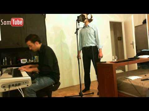 Anthony Hamilton  Dear Life Step Up OST Piano