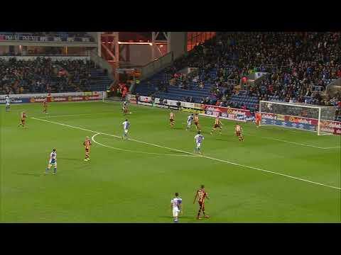 Blackburn v Bradford
