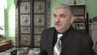 Историческое наследие татар, на румынском языке.
