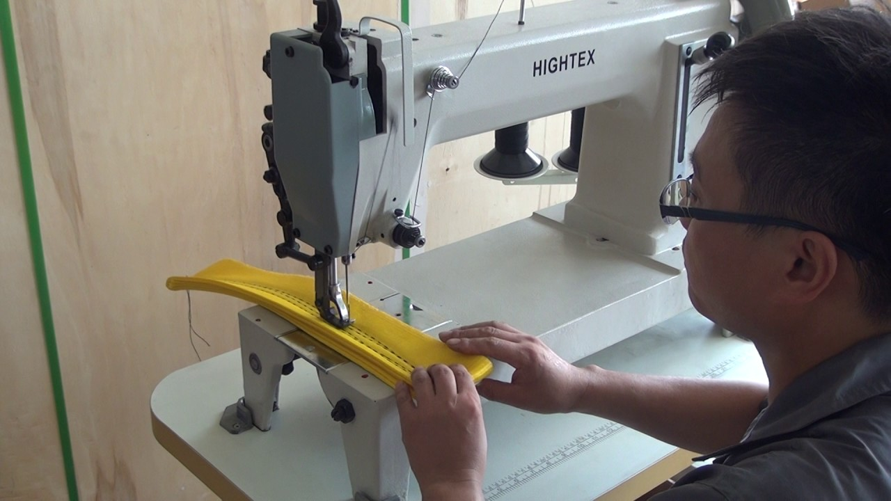 Upholstery Sewing Machine >> Cheap industrial sewing machine for heavy duty slings ...