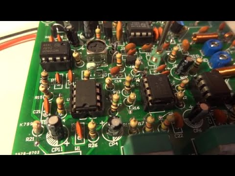 How to Make Your Own DIY Aviation Radio Receiver!