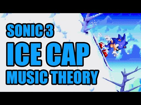 Sonic 3's Ice