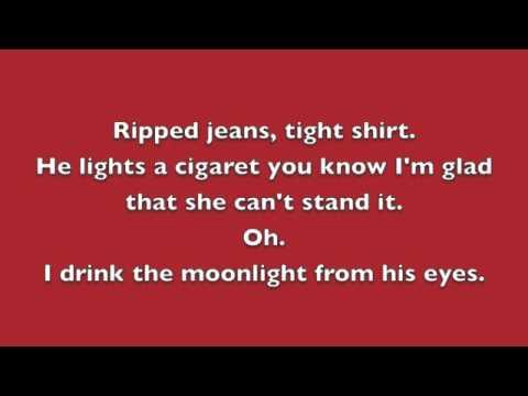Steve Grand — All-American Boy (album) — Lyrics