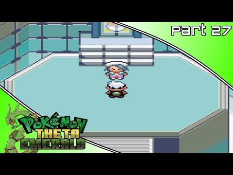 Let's Play Pokemon Theta Emerald Part 27: The Champion of Hoenn