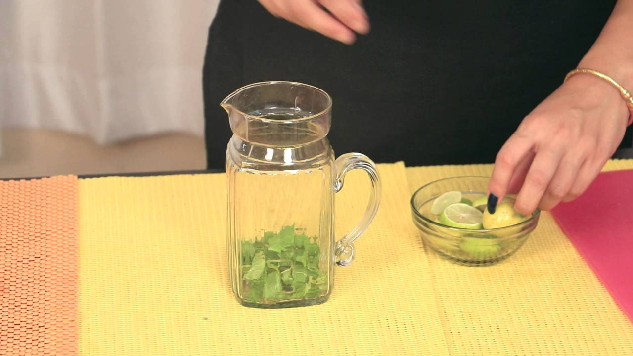 How to make herbal tea at home in hindi