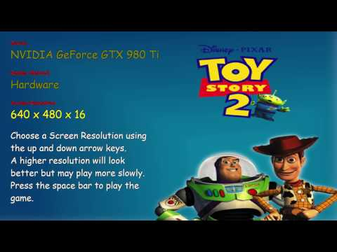 Toy Story 3 - Train rescue - Woody game (HD 1080p) Walkthrough PART 4