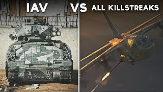 Gambar cover All Killstreak Attacks on IAV - Call of Duty: Modern Warfare (IAV vs Every Killstreak)