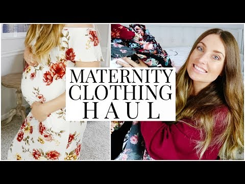 640691aaa7c Haul Clothing Maternity