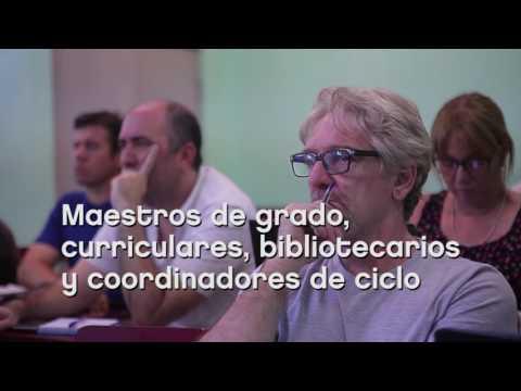 "<h3 class=""list-group-item-title"">Jornadas Entre Maestros de Primaria - Febrero2017</h3>"