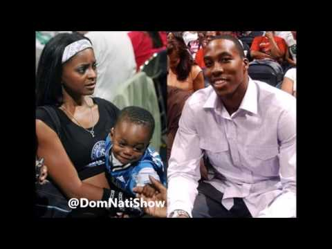 Royce Reed Says Dwight Howard Only Calls His Son On His Birthday