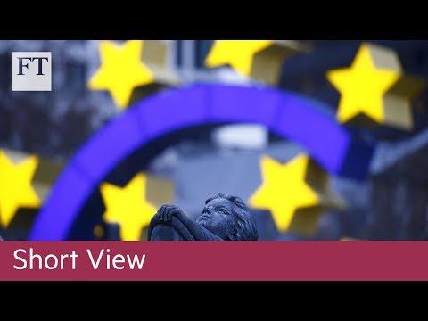 Strong euro, weak equities? | Short View