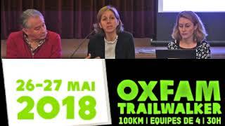L'histoire d'Oxfam
