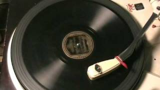 DREAM A LITTLE DREAM OF ME - Ozzie Nelson - 1931