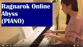 Download Ragnarok Online OST - Abyss (Piano) MP3 song and Music Video