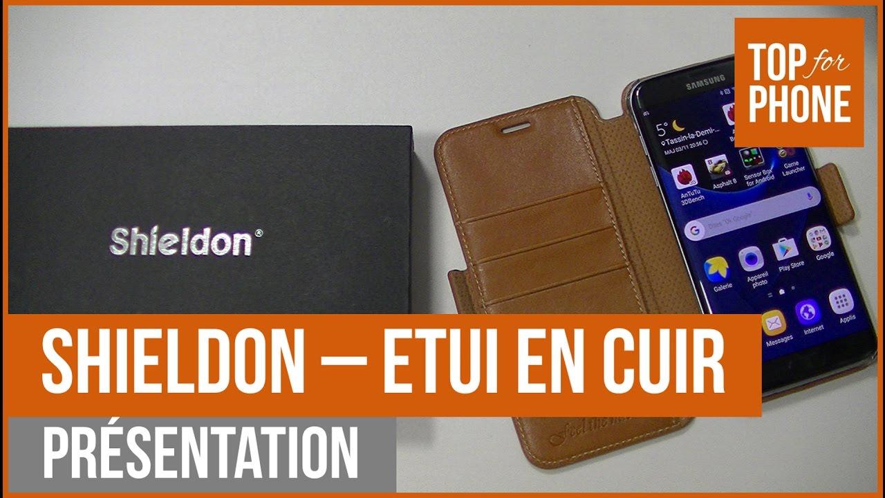 coque iphone 5 shieldon