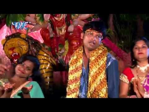 फुक फारी रोवे | Puka Faari Rowe Maliniya | He Devi Maiya | Sanjay Chaila | Bhojpuri Devi Geet 2016