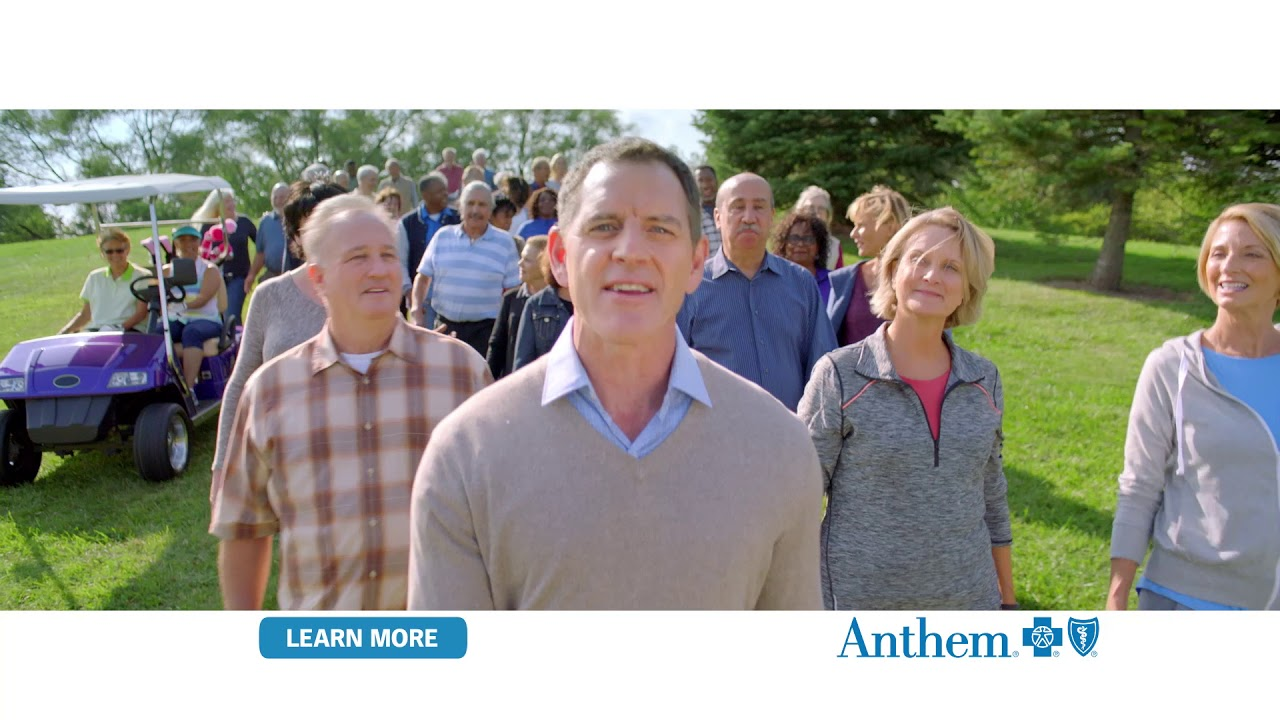 Anthem Health Insurance, Medicare & Group Health Plans ...