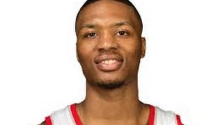 NBA breakdown why Damian Lillard is one the top players in the league and top 5 point guard mix