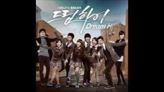 Download Mp3 01 드림하이 -  Dream High/드림하이 Ost