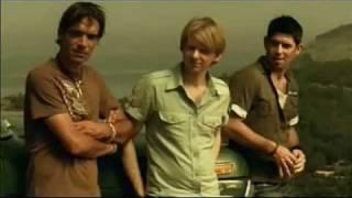 Marquess - Vayamos Companeros Official Music Video HD